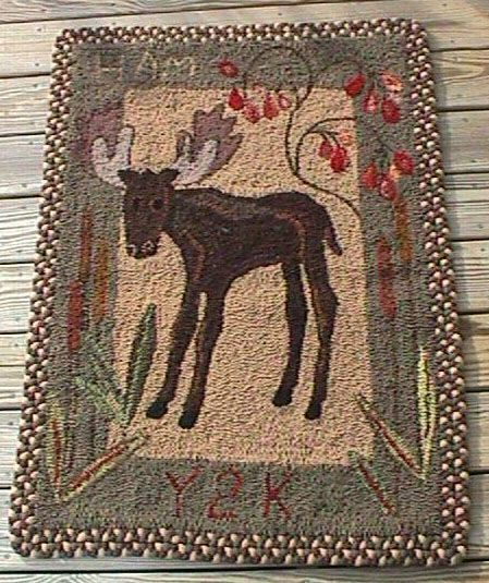 Sample Rug Designs From The