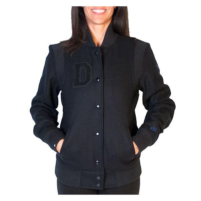 new styles a944c dac77 Dallas Cowboys Nike Black Destroyer Jacket | Dallas Cowboys ...