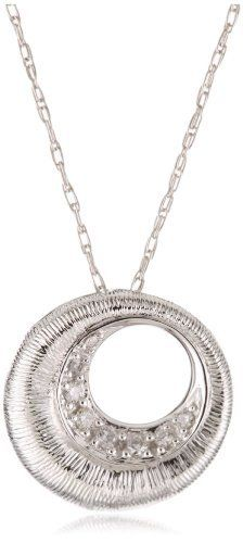 Kobelli 0.04 Cttw Diamond Fashion Pendant Necklace Kobelli. $222.97. Made in USA. Kobelli is a world renowned company with precise and unique designs that embodies the personality in each woman.. 14k white gold. Save 56%!