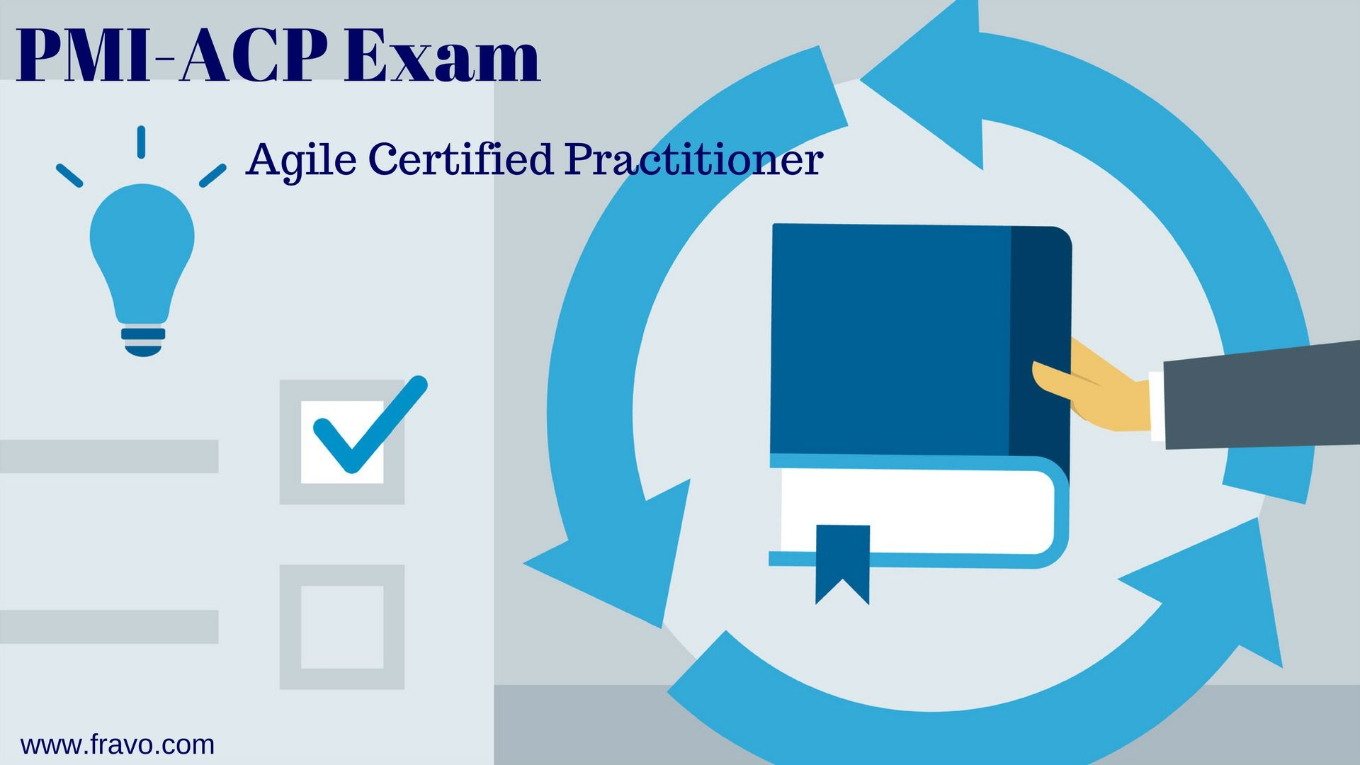Pass Pmi Acp Agile Certified Practitioner Exam With Question And
