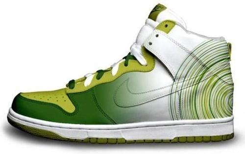 17135864ff7b6f Nike Air Force Ones x Xbox 360