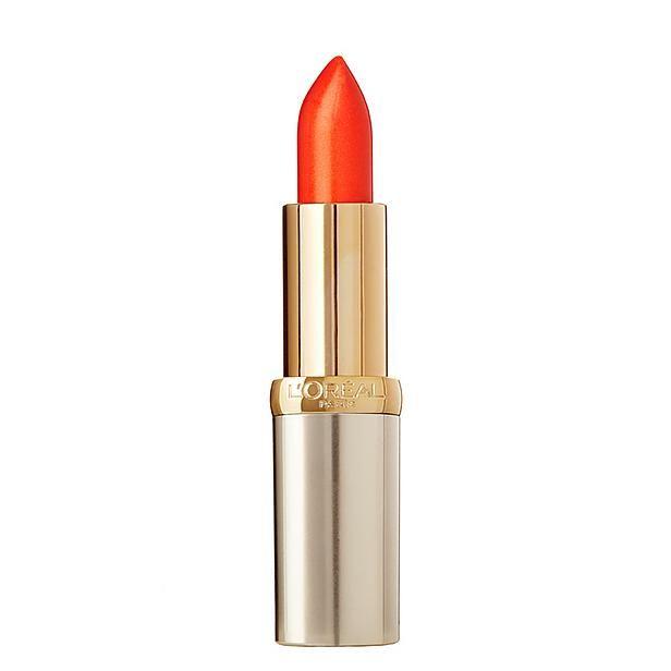#L'Oréal #lippenstift #oranje #koningsdag #wehkamp