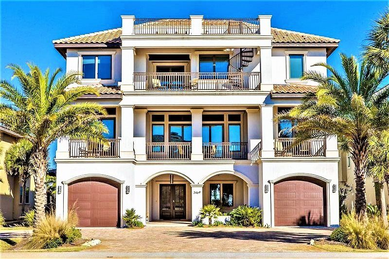 5 o clock somewhere beach reunion vacation home rentals destin rh pinterest com