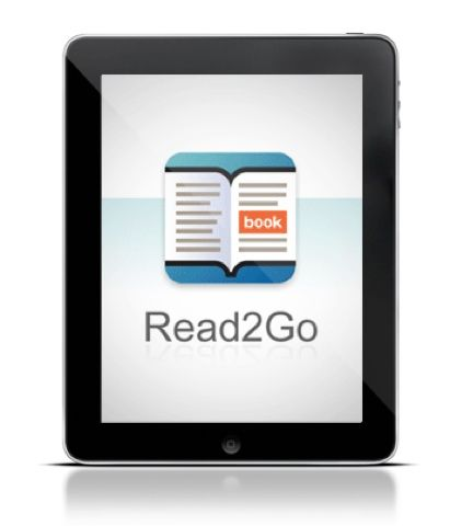 How to bring bookshare to your tablet from Out of Sight