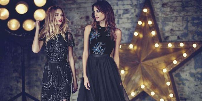1001 + Ideen für Silvester Outfit zum Faszinieren für Sie ...