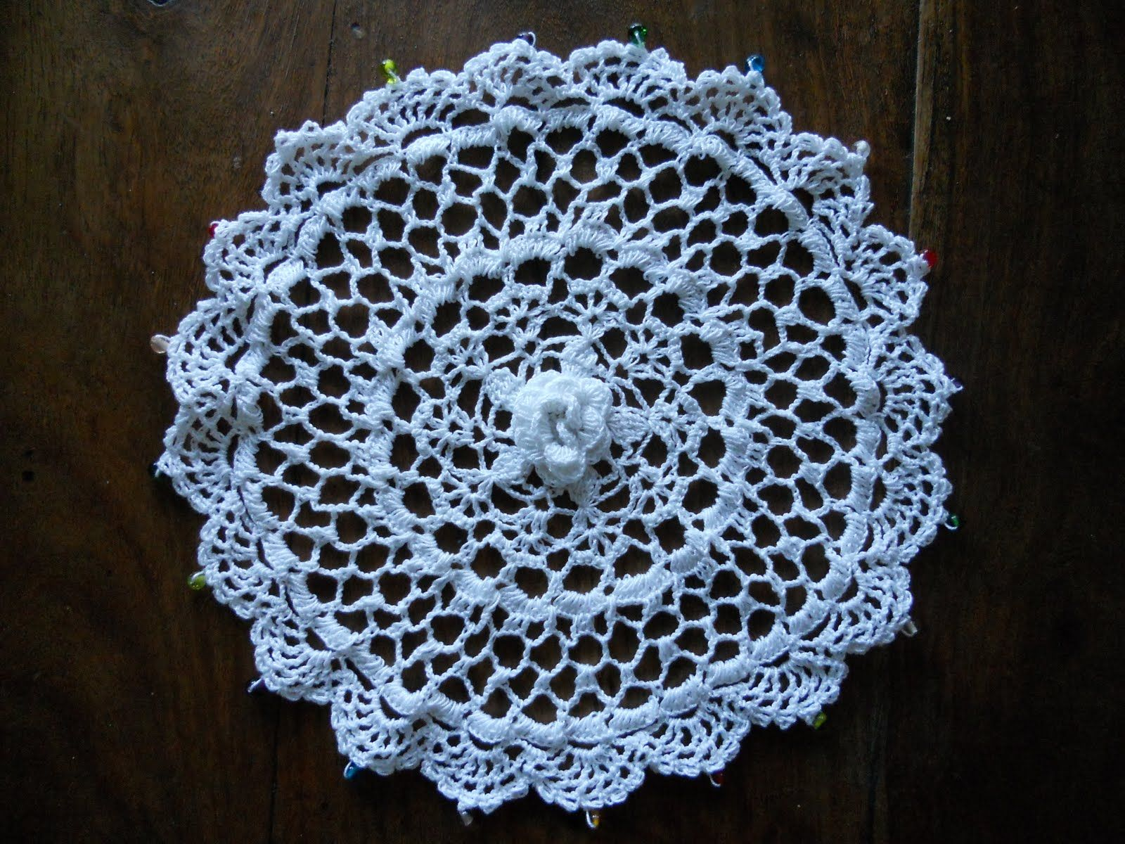 Jug cover | Tea Cosies | Pinterest | Tea cosies, Bead crochet and Beads