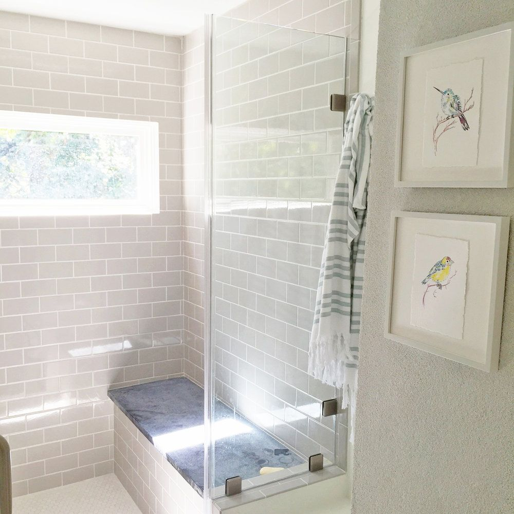 Choux Designs | Modern Farmhouse Kids Bathroom #bathroomdesign ...