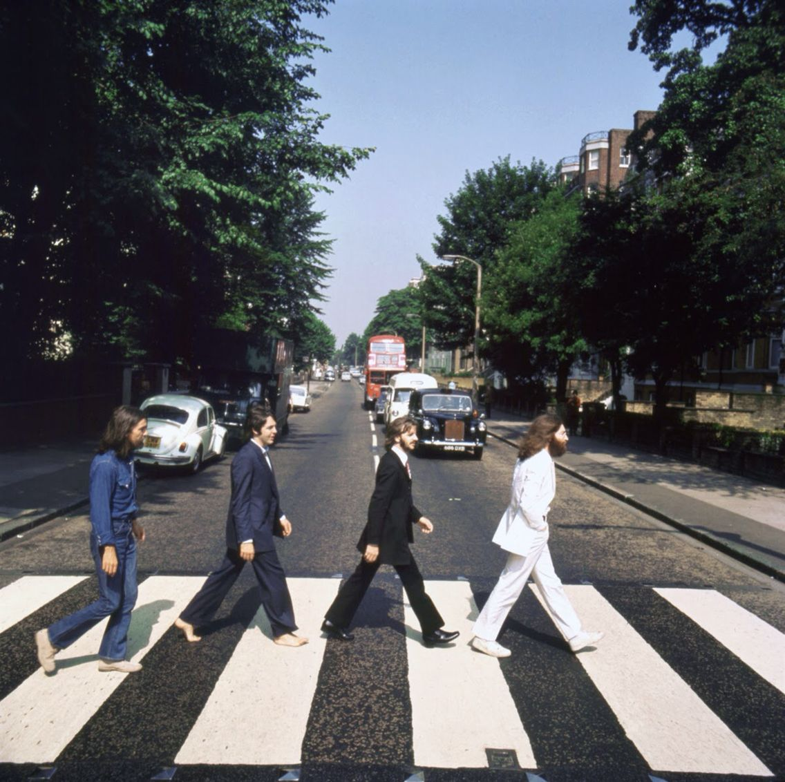 Abbey Road, photo 3, version 2