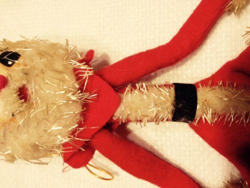 vintage Christmas cotton spun | eBay