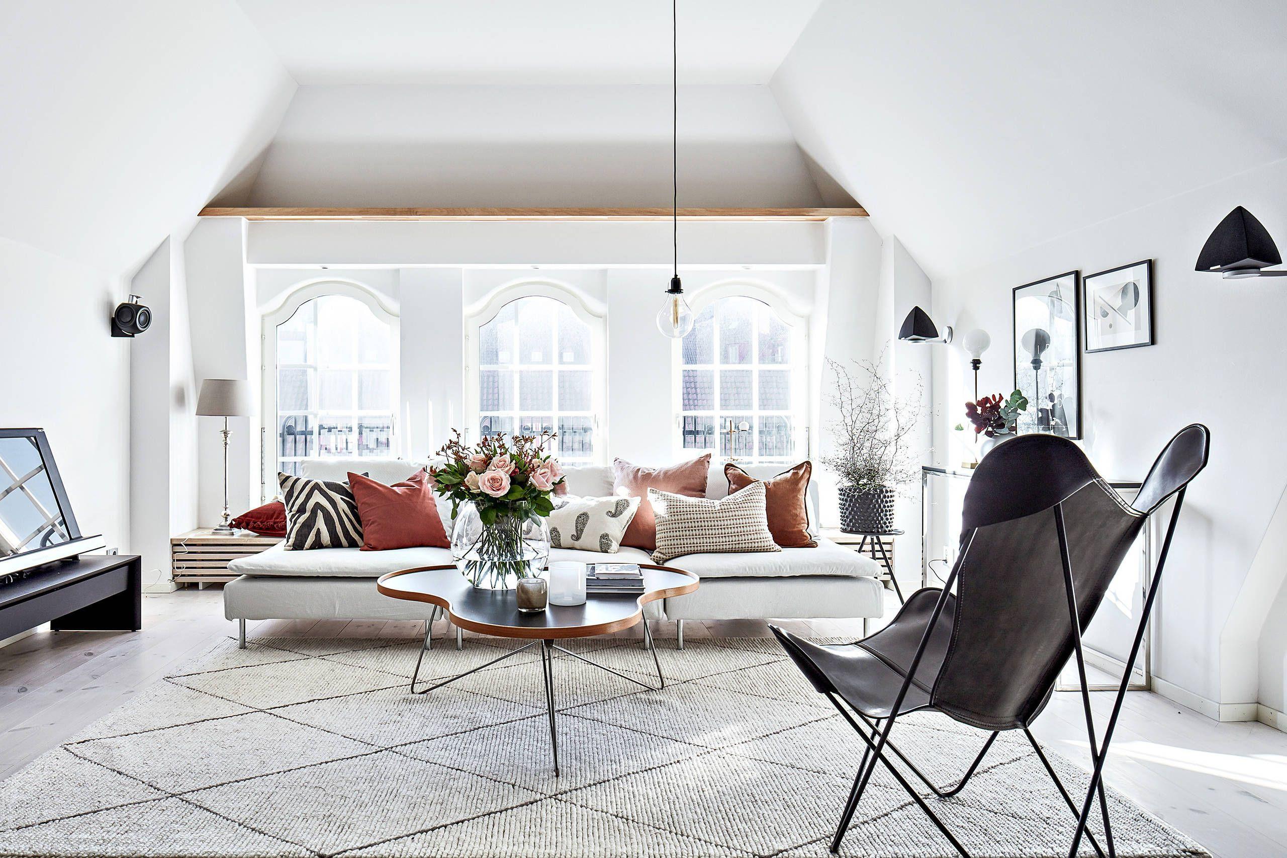 Apartment in Gothenburg by Bjurfors Gteborg Apartment