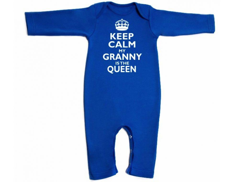 Baby Onesies from Royal Baby Memorabilia #babymemorabilia