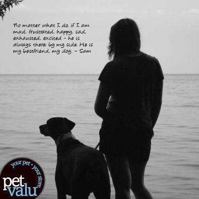 Pet Valu Asked Their Facebook Friends To Write Love Letters To Their Pets Pets Love Letters Best Friends