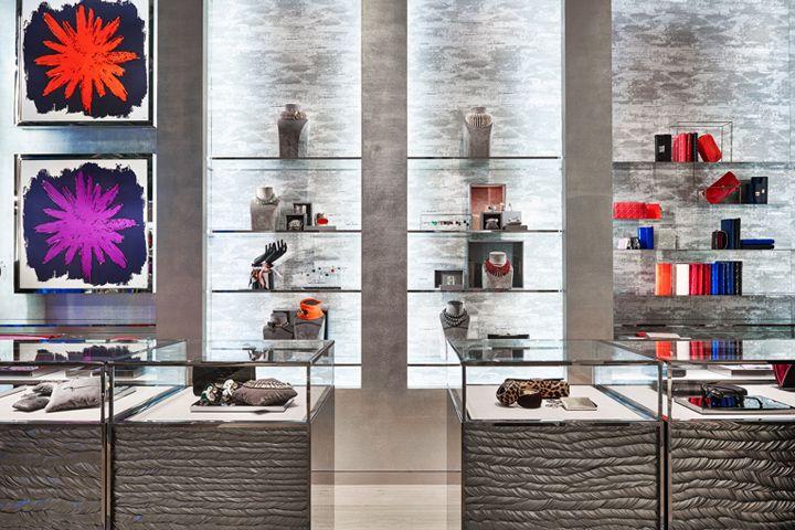 dior store by peter marino new york city us luxury fashion rh pinterest co uk