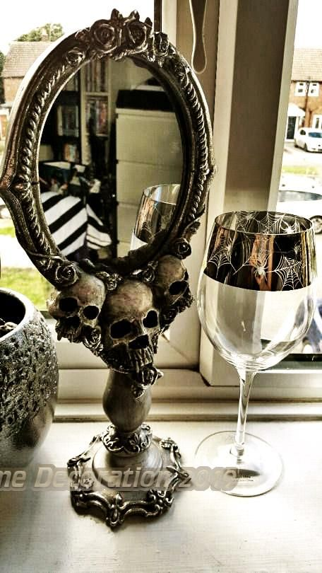 Photo of 24 Do it Yourself Gothic House Decor Concepts