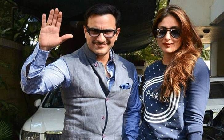 Bollywood Actress Kareena Kapoor Gives Birth To A Baby Boy Saif Ali Khan Expressed His Joy Kareena Kapoor Khan Kareena Kapoor Bollywood Actress