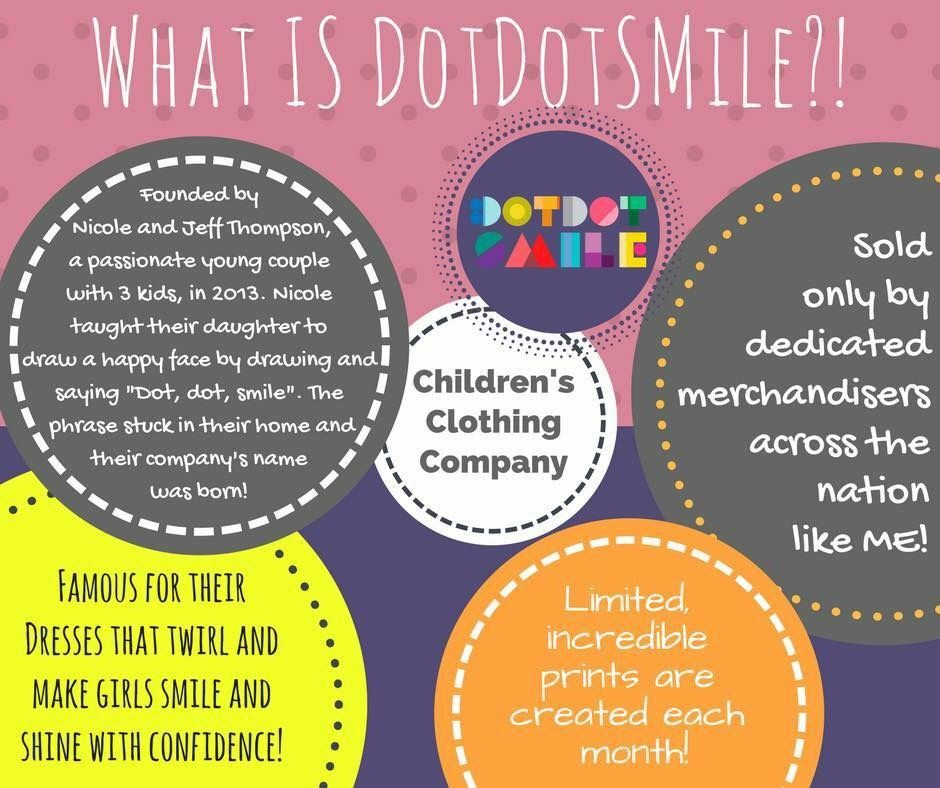 bcd93bdb621c1 What is DotDotSmile? Join my VIP Group to check out these amazing dresses  today!
