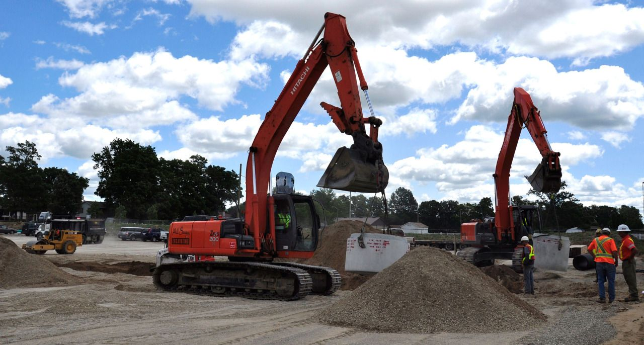 Click On The Above Picture To Download #hitachizaxis200lc3 Hydraulic  Excavator Service #repair Manual