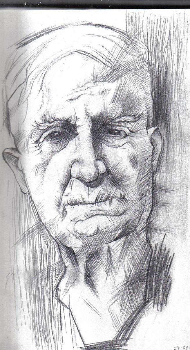 Image of: Artwork Pencil Drawings Of Old People Pencil Drawings Pinterest Pencil Drawings Of Old People Pencil Drawings Art Portraits In