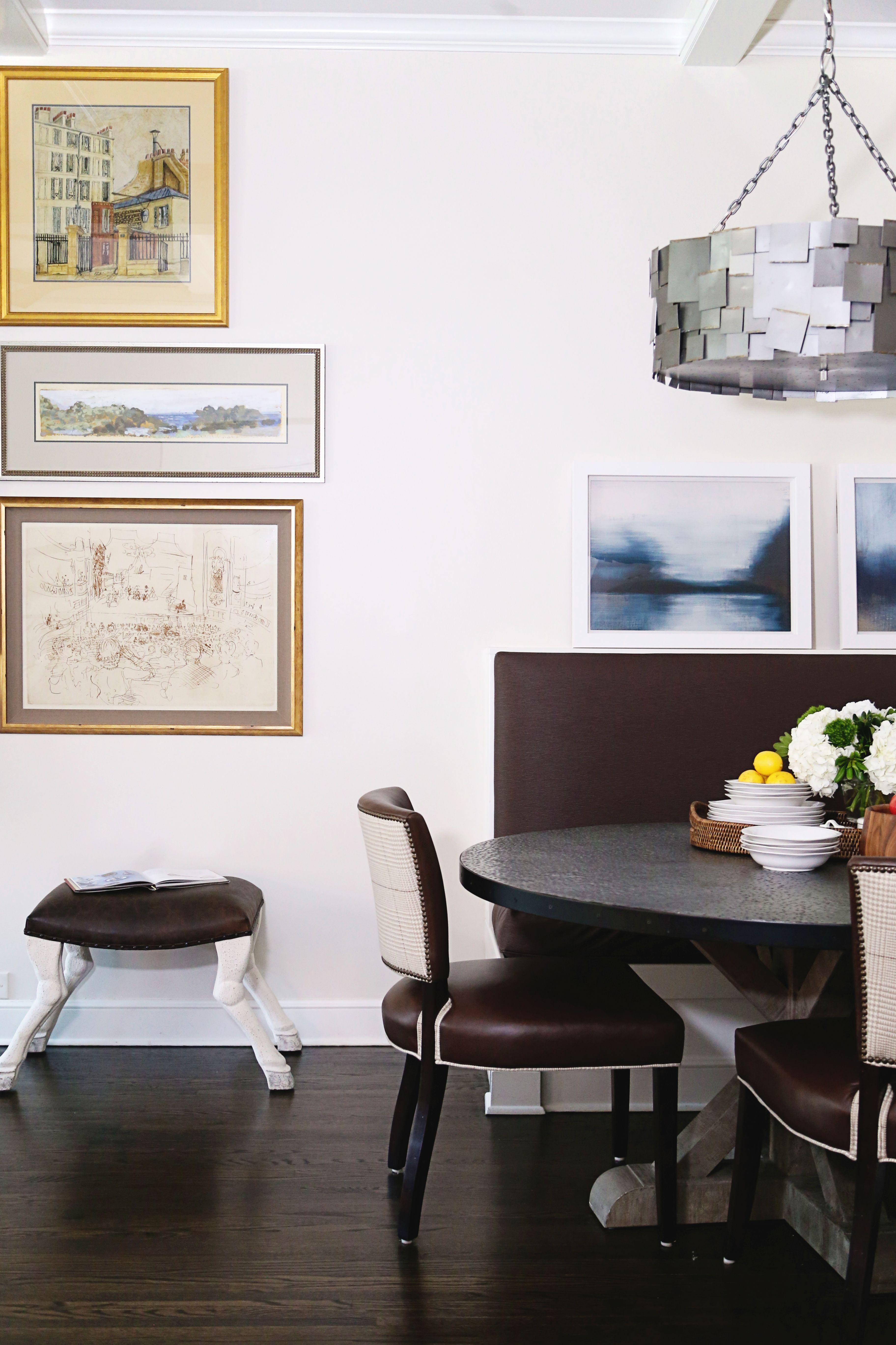 yorktown breakfast nook interiordesign interiordesigner rh pinterest com