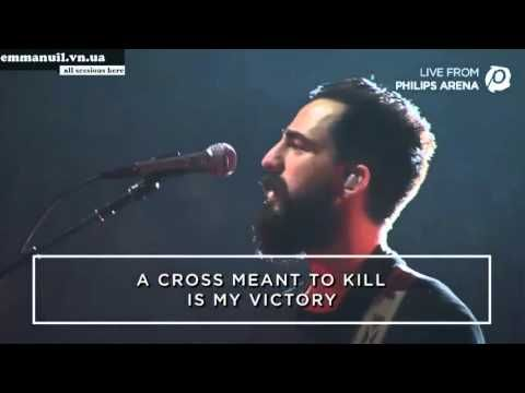 Passion 2016 My Victory David Crowder, Kristian Stanfill, Brett Younker SESSION 6 - YouTube