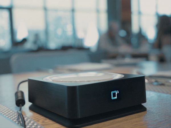 Squair Box Uses Cold Plasma Technology to Purify Air, Now