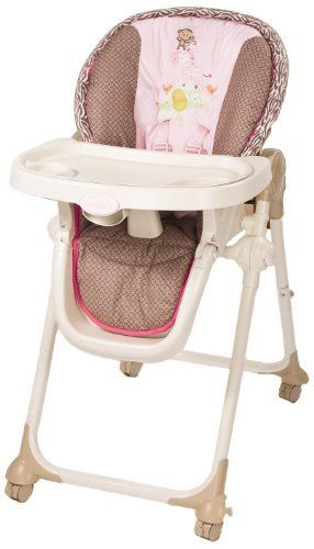 Carter S Jungle Jill Folding High Chair By Summer Infant Http