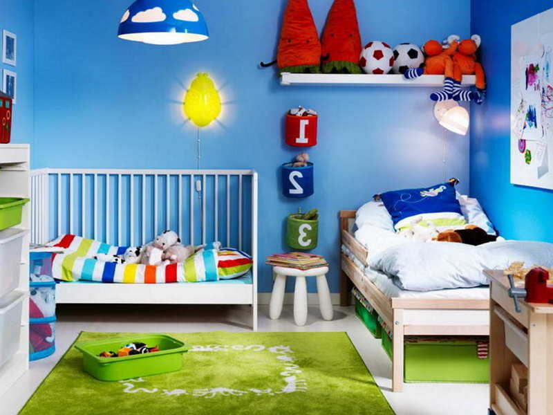 Children Room Decoration Ideas With New Style Nismaime Toddler