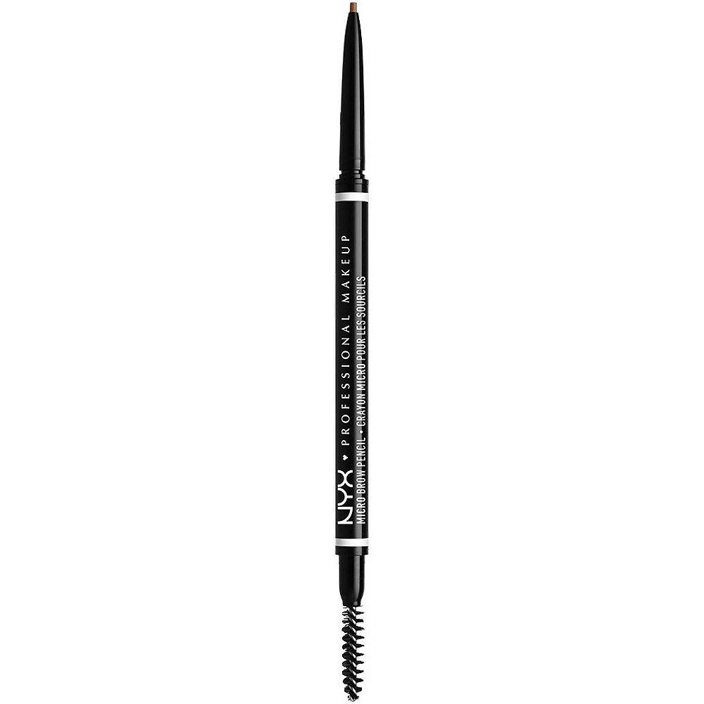 Nyx Professional Makeup Micro Brow Pencil Nyx Brow Pencil