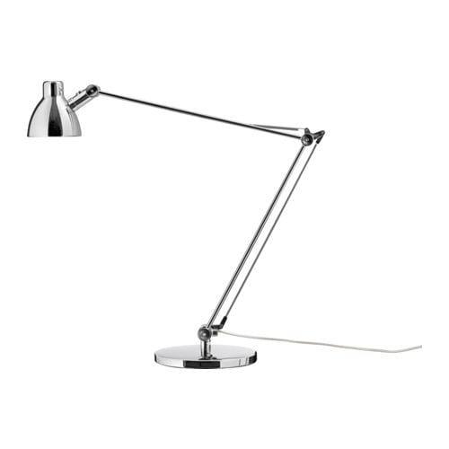 antifoni work lamp ikea home office rh pinterest fr