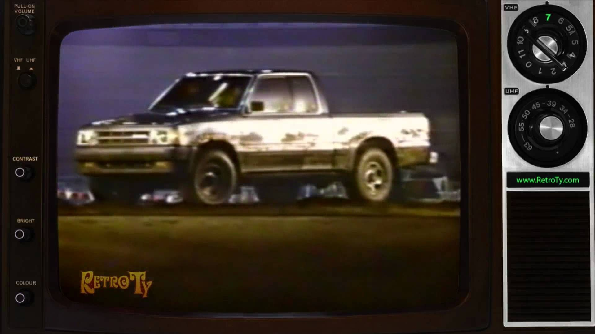 Pin By Mike On Mazda B2600 In 2020 Mazda Badass Commercial