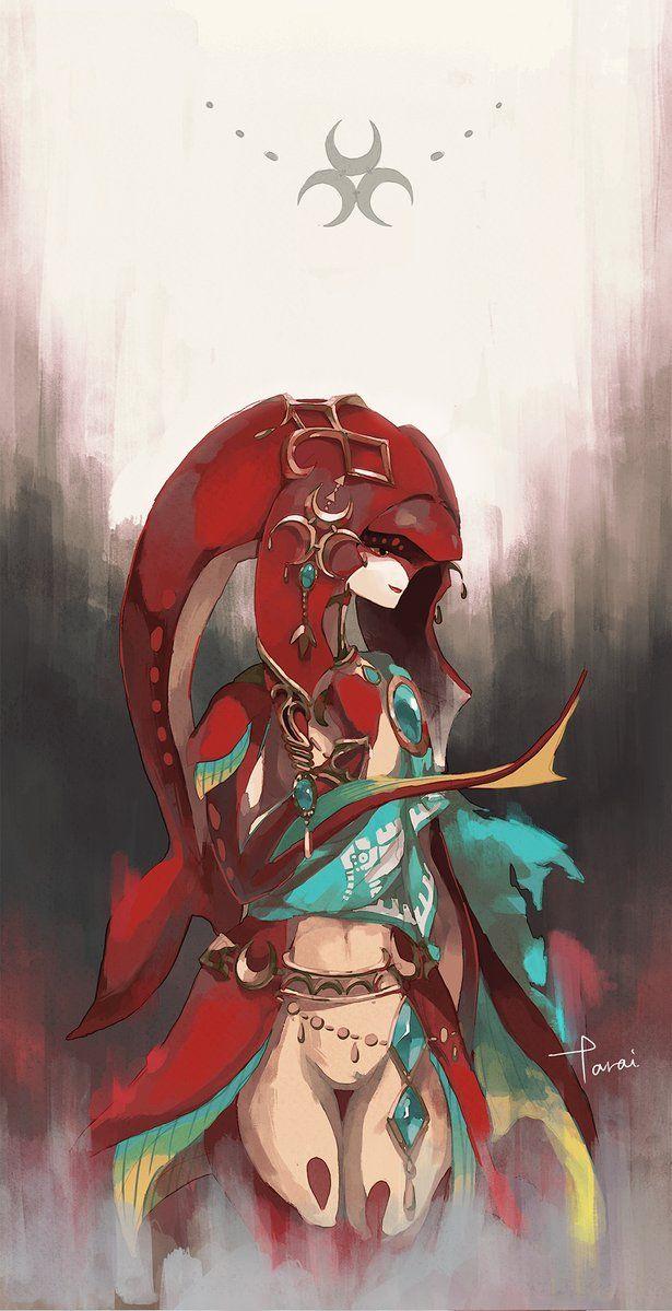 Art By Tarai 1日目東ヒ55a Aitarai Prince Sidon Pinterest