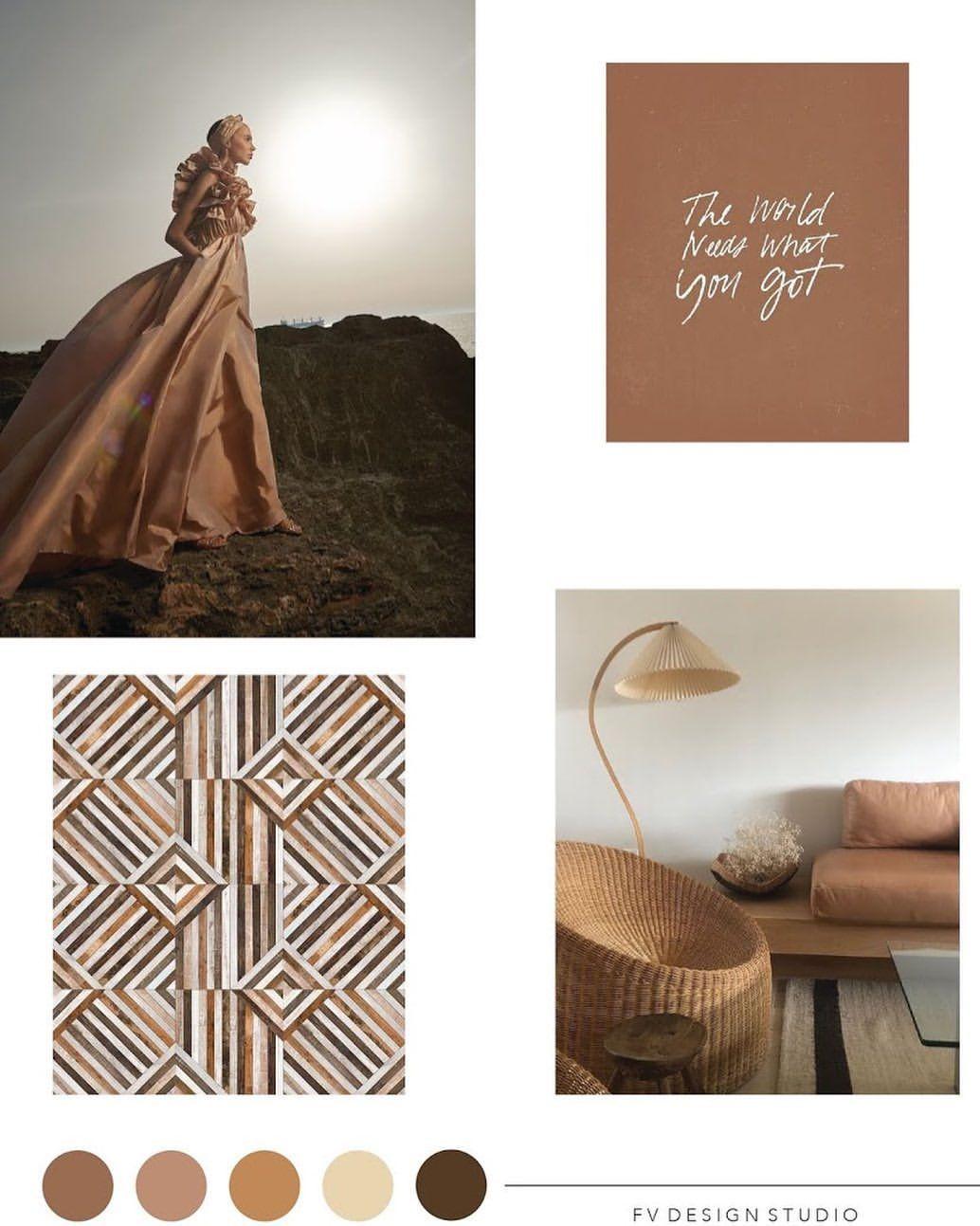 FV DESIGN STUDIO on Instagram: FV Trend x Graphic | PINK