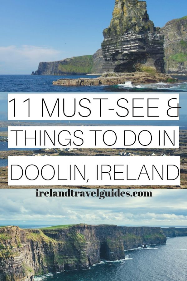 11 Things To Do In Doolin, Ireland - Ireland Travel Guides