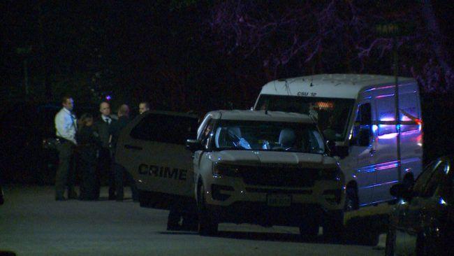 Texas DWI suspect runs over cop