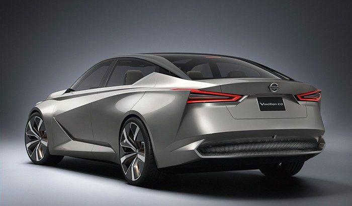 new 2019 nissan altima release date rendering car new trend car rh pinterest com