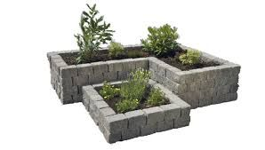 Bildergebnis Fur Stein Hochbeete Landscape Hosta Garden Diy Garden Projects Und Garden Landscaping