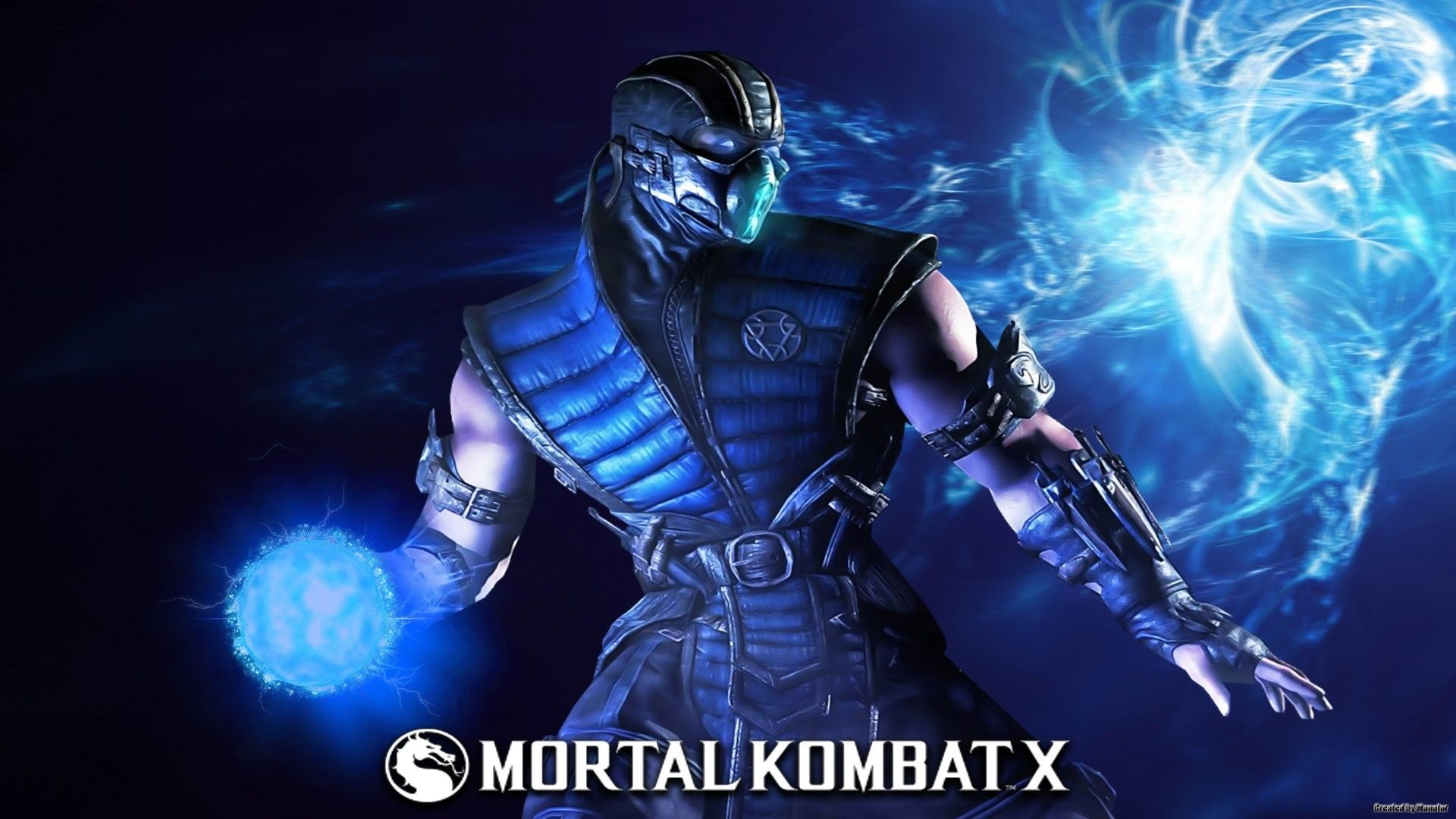 Sub Zero Wallpapers