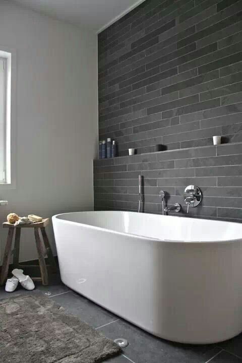 freestanding or built in tub which is right for you bathroom rh pinterest com