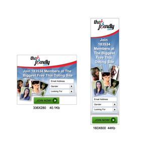 dating websites ads