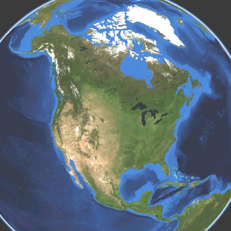 North America satellite FileAfrica satellitejpg