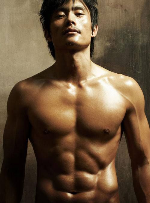Lee byung hun nude photo