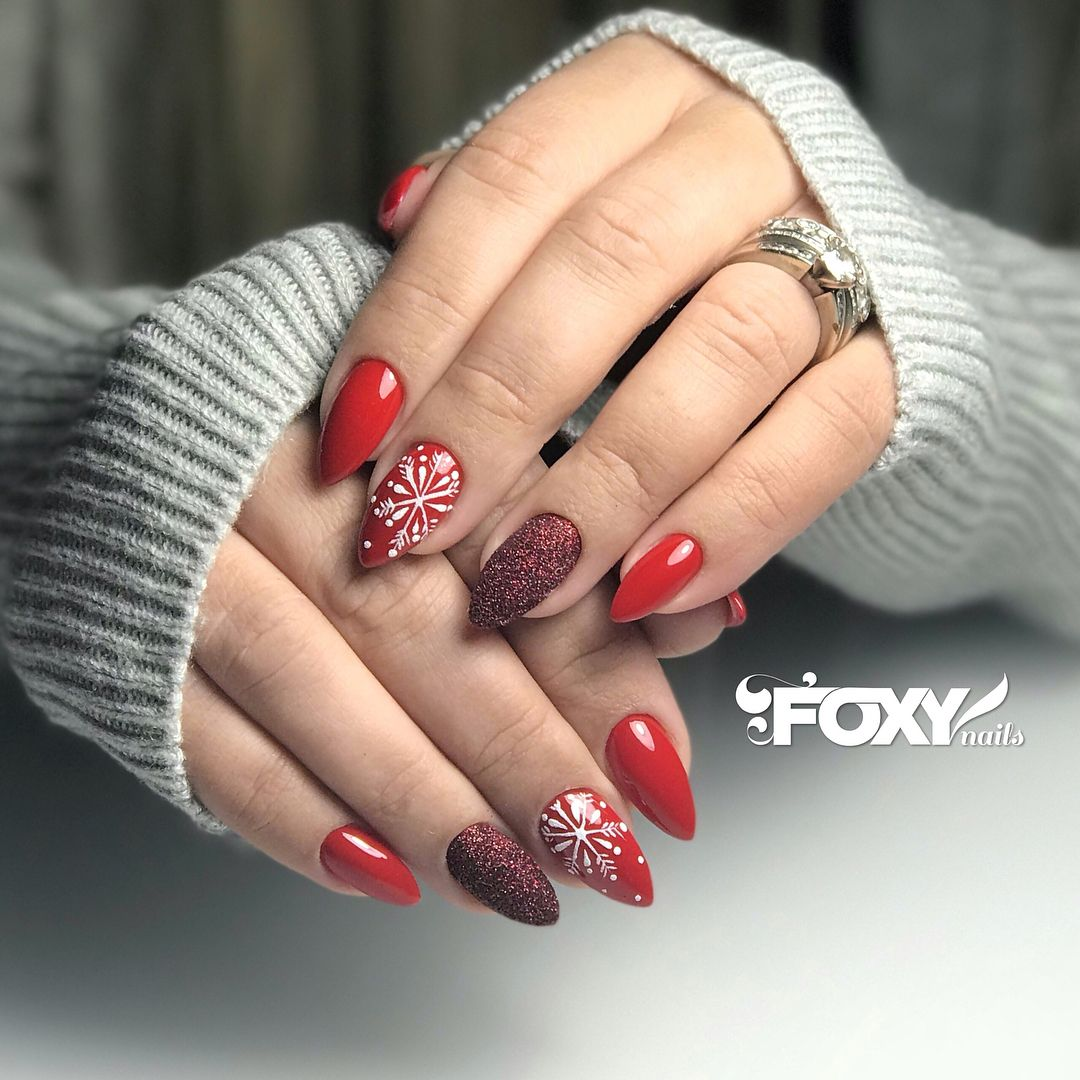 66 Likes, 2 Comments - Foxy Nails (@foxy_nails_roseville) on ...