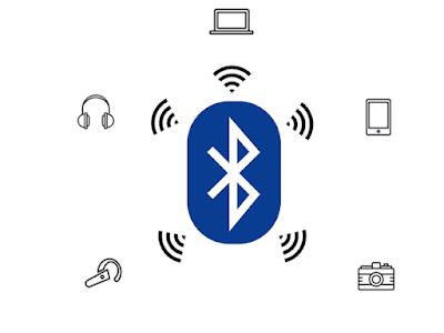 Top 5 Myths About Bluetooth Bluetooth Tech Company Logos Myths