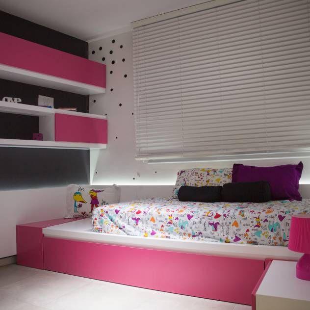 ideas para dormitorios infantiles modernos en homifycomar