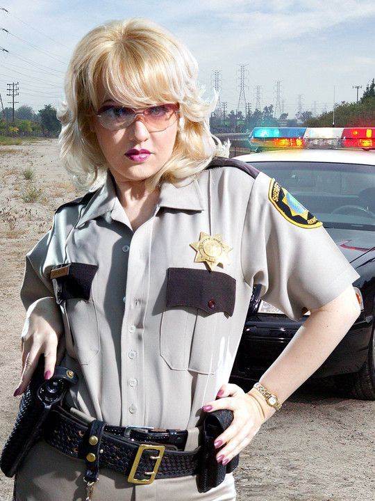 Wendi Mclendon Covey Wendi Mclendon Covey Reno 911 Reno 911