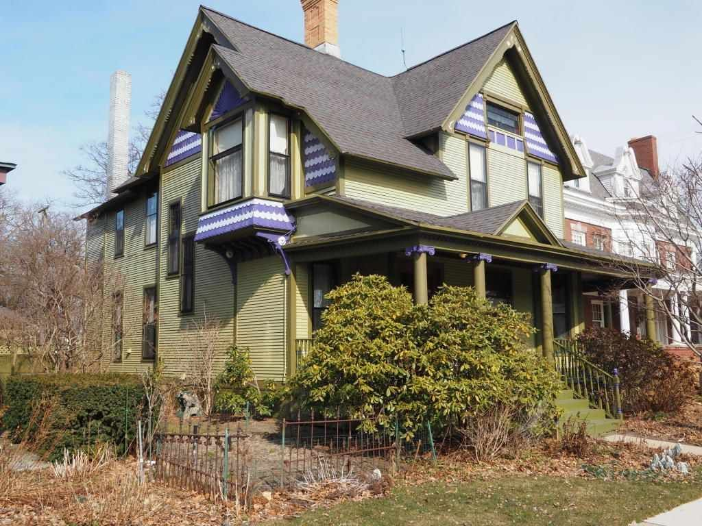 1873 muskegon mi 229 900 old house dreams realestate rh pinterest com