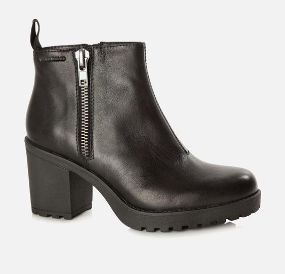 the latest 4cba3 42db2 Vagabond - GRACE   Shoes   Vagabond boots, Boots, Fashion shoes