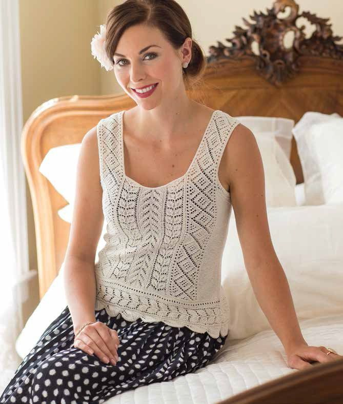 25 knitting patterns for weddings, many of them free knitting ...