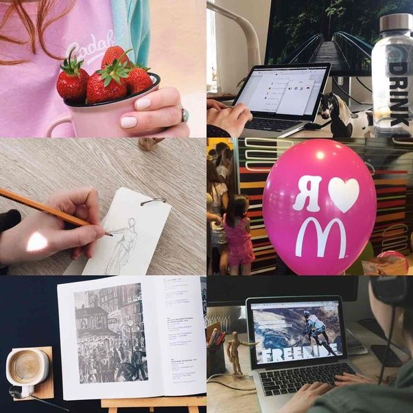 Set The Mood For Everything: Mood Board It, Baby! Or Everything You Need To Know About