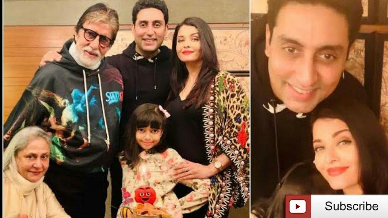 Aishwarya Rai Abhishek His Daughter Also Corona Positive Rrt By Maharashtra Health Manister In 2020 Health Positivity Aishwarya Rai